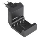 Зарядное устройство DURACELL CEF27 45-min express charger (3)