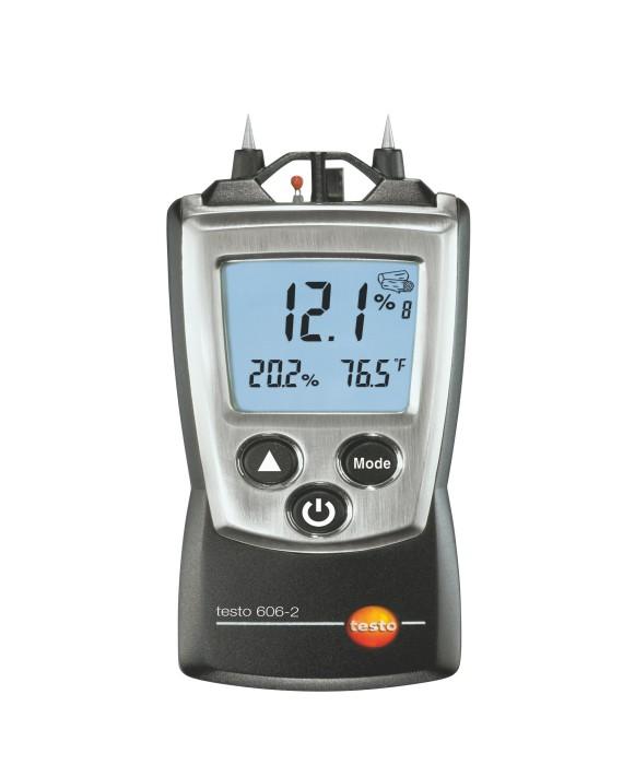 Гигрометр Testo 606-2 влагомер testo 606 2