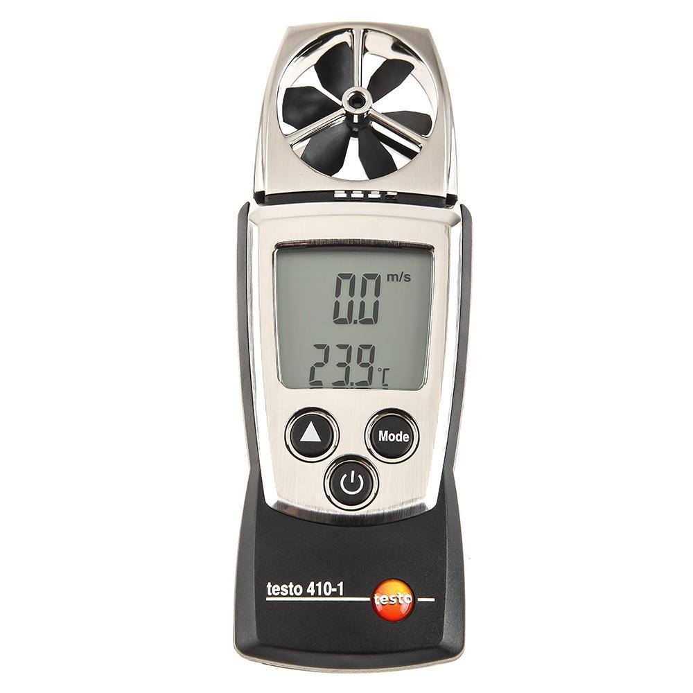 Анемометр Testo 410-1 анемометр testo 417 1 комплект