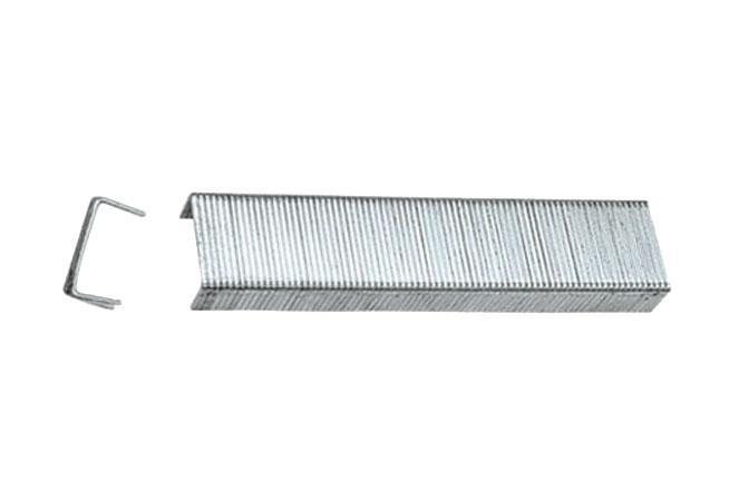 Скобы для степлера Matrix 41206 степлер matrix 40905 мебельный 4х функц скобы тип 53 68мм