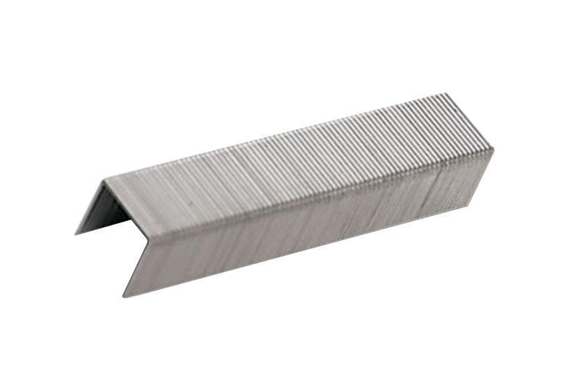 Скобы для степлера Matrix 41208 степлер matrix 40905 мебельный 4х функц скобы тип 53 68мм
