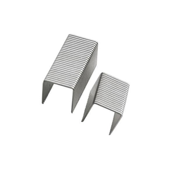 Скобы для степлера Matrix 41212 степлер matrix 40905 мебельный 4х функц скобы тип 53 68мм
