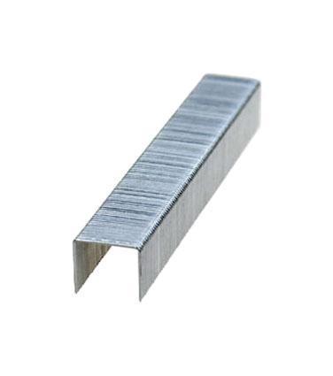 Скобы для степлера Matrix 41124 степлер matrix 40905 мебельный 4х функц скобы тип 53 68мм
