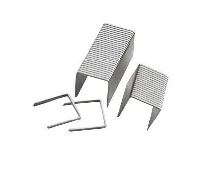 Скобы для степлера Matrix 41136 степлер matrix 40905 мебельный 4х функц скобы тип 53 68мм