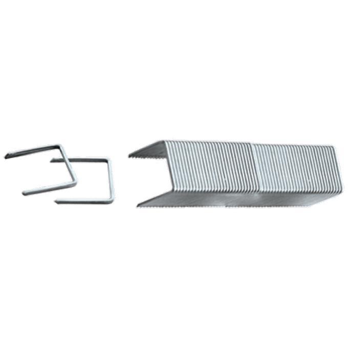 Скобы для степлера Matrix 41142 степлер matrix 40905 мебельный 4х функц скобы тип 53 68мм