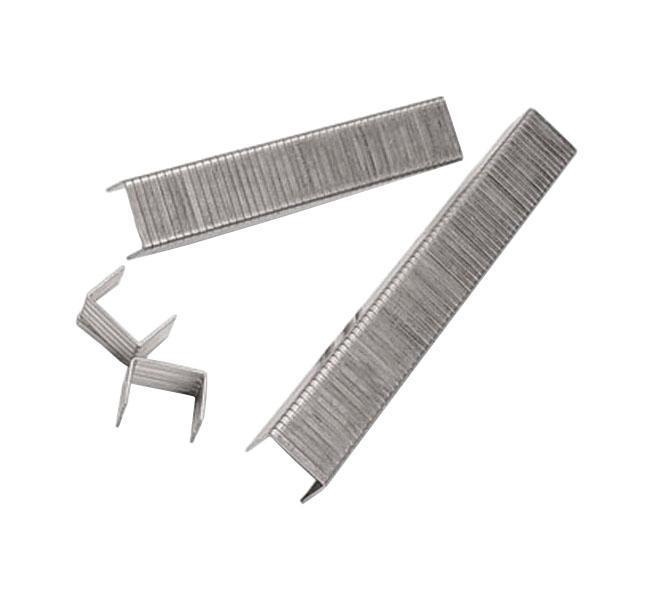 Скобы для степлера Matrix 41308 гвозди для степлера matrix 57614