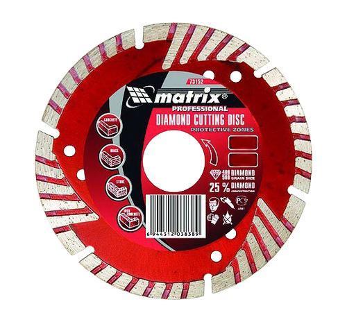 Круг алмазный Matrix 73153