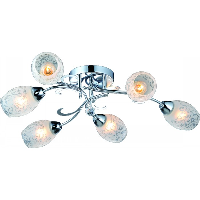 Люстра Arte lamp Debora a6055pl-6cc