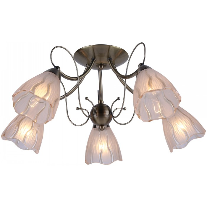 цена на Люстра Arte lamp Monica a6189pl-5ab
