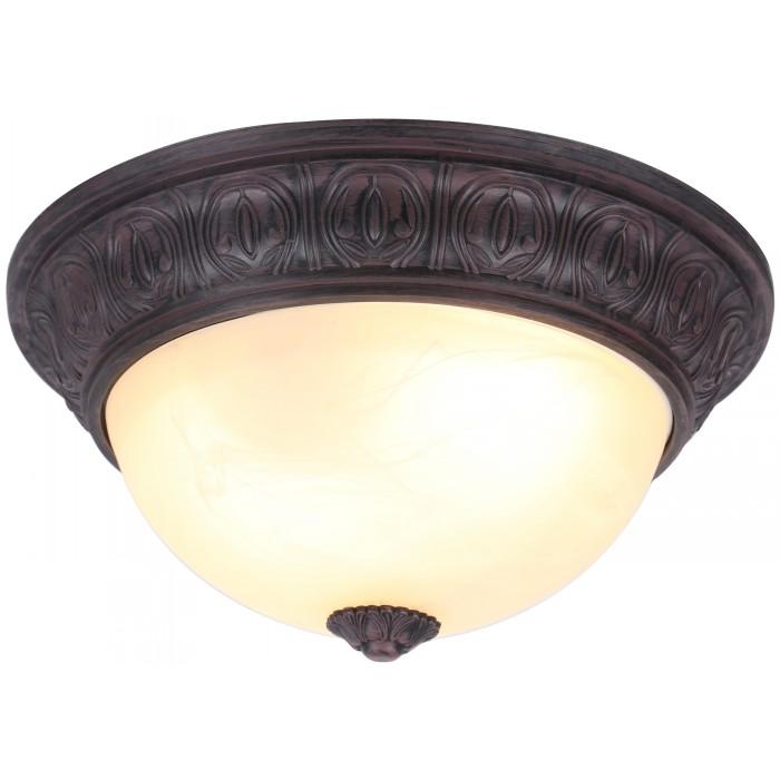 Светильник настенно-потолочный Arte lamp Piatti a8007pl-2ck