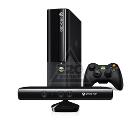 Игровая приставка MICROSOFT Xbox 360 E 4GB+Kinect Console