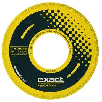 все цены на Диск Exact Diamond x165