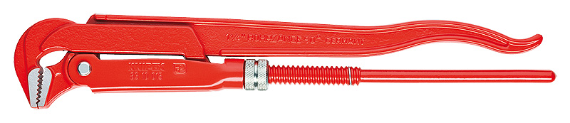 Фото. Ключ трубный шведский Knipex 8310020