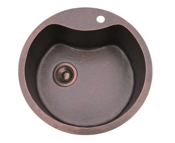 Мойка кухонная врезная Omoikiri Sumida смеситель для мойки коллекция retro 5960254 t09 cooper двухвентильный медь elghansa эльганза