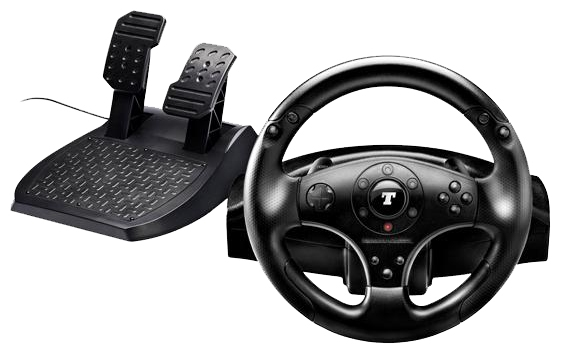 T100 force feedback racing wheel 220 Вольт 5040.000