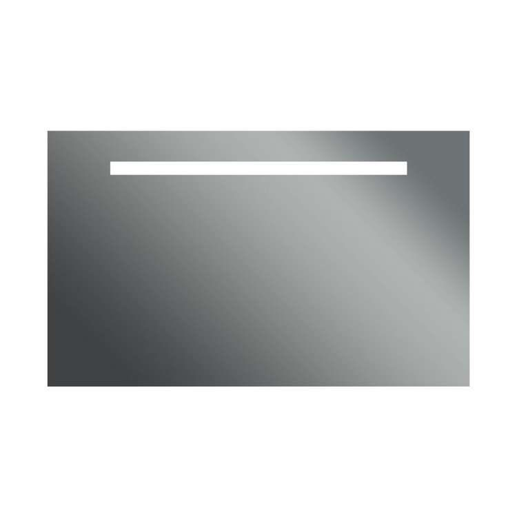 Зеркало для ванной с подсветкой Dubiel vitrum Fondo Рs