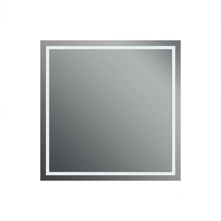 Зеркало для ванной с подсветкой Dubiel vitrum Volano ps