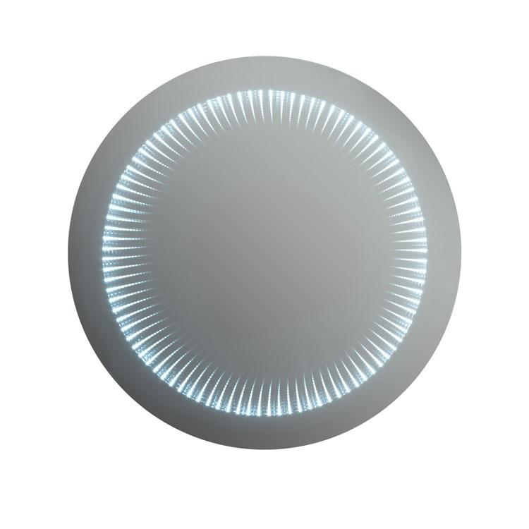 Зеркало для ванной с подсветкой Dubiel vitrum Wenecja kolo