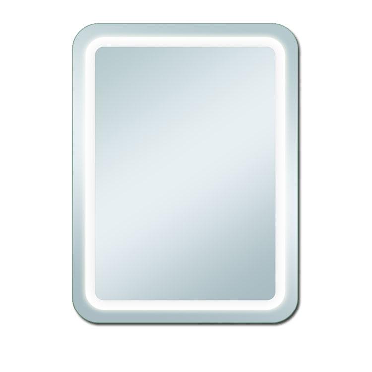 Зеркало для ванной с подсветкой Dubiel vitrum Perfekt зеркало для ванной с подсветкой dubiel vitrum unico 4
