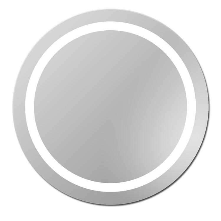 Зеркало для ванной с подсветкой Dubiel vitrum Triton экран для ванны triton джена 150
