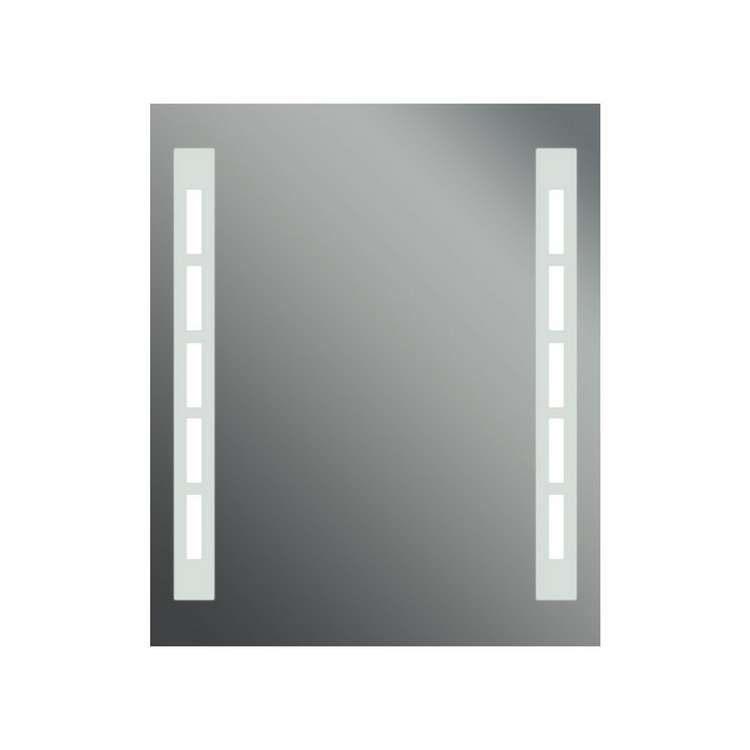 Зеркало для ванной с подсветкой Dubiel vitrum Piano для прихожей