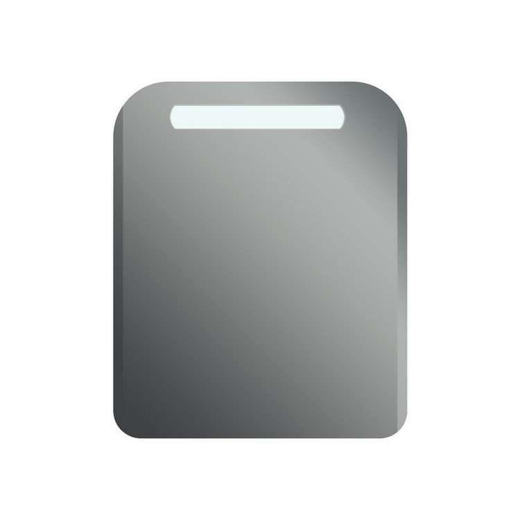 Зеркало для ванной с подсветкой Dubiel vitrum Luna