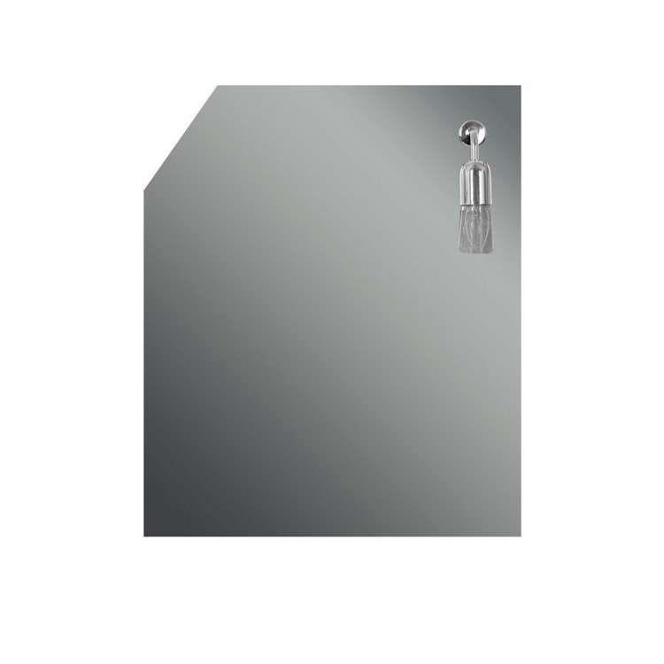 Зеркало для ванной с подсветкой Dubiel vitrum Primo
