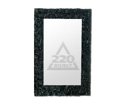 Зеркало DUBIEL VITRUM Pompea Rectangle BLACK 80х90