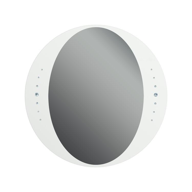 Зеркало Dubiel vitrum Idea М зеркало для ванной с подсветкой dubiel vitrum arti