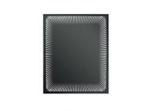 Зеркало для ванной с подсветкой DUBIEL VITRUM Wenecja 100x75
