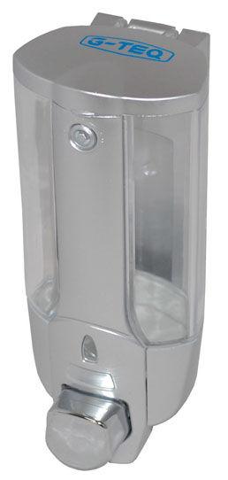Диспенсер для жидкого мыла G-teq 8619 key форма профессиональная для изготовления мыла мк восток выдумщики 688758 1