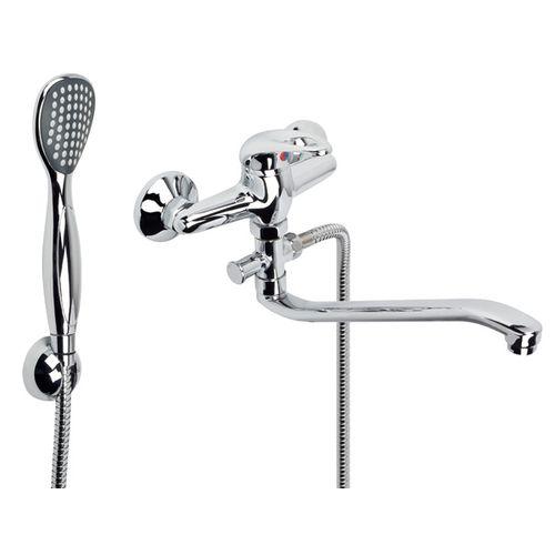 Смеситель для ванны Argo 35-s35/k open argo смеситель для ванны mega d 35
