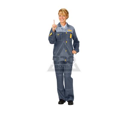 Куртка рабочая летняя ТЕХНОАВИА 3096