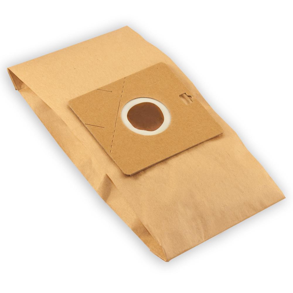 Мешок Filtero Sam 02 standard пылесборник для сухой уборки filtero sam 01 4 comfort