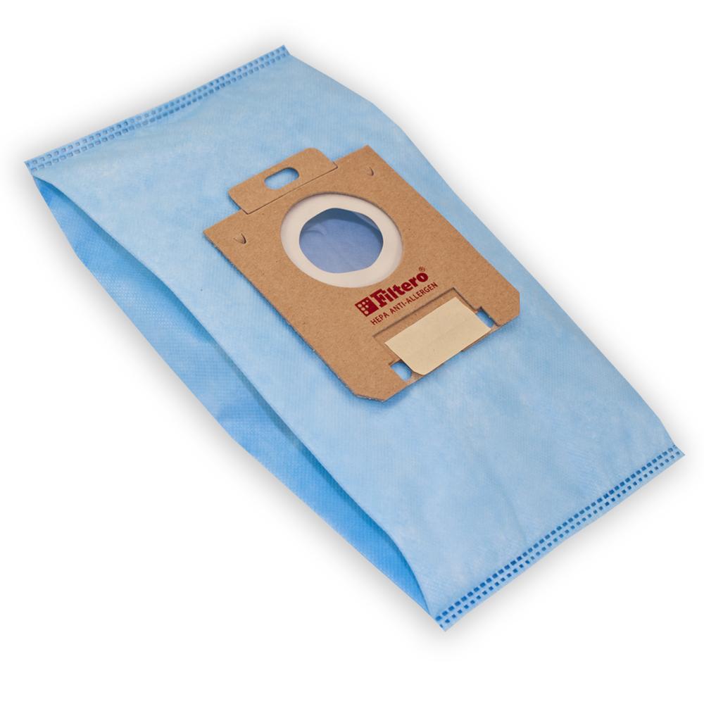 Мешок Filtero Fls 01 (s-bag) ЭКСТРА filtero fls 01 standart