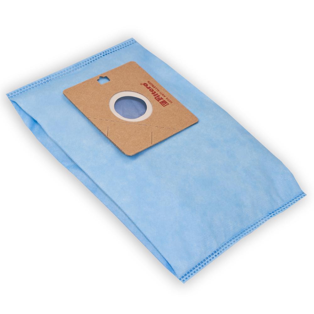 Мешок Filtero Sam 03 ЭКСТРА пылесборник для сухой уборки filtero sam 01 4 comfort