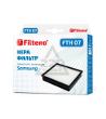 Фильтр FILTERO FTH 07 SAM с мятой упаковкой