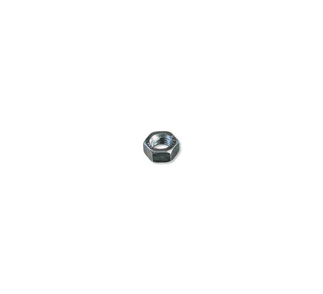 Гайка ПАРТНЕР М12 (DIN934 M12 ZN) 100шт.