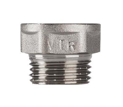 Гайка Valtec Vt 197 фильтр грубой очистки valtec прямой 1 2 в н хром vt 387