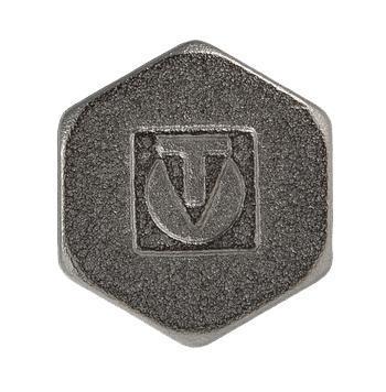 Заглушка Valtec Vt 583 фильтр грубой очистки valtec прямой 1 2 в н хром vt 387
