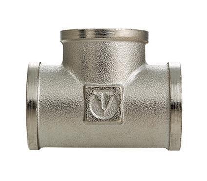 Тройник Valtec Vt 130 сервопривод электротермический valtec 220 в ас нормально закрытый vt te3042 0 220