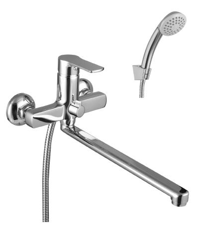 Смеситель Lemark Plus grace lm1551c смеситель для ванны коллекция plus harmony lm1422c двухвентильный хром lemark лемарк