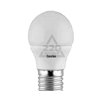 Лампа светодиодная CAMELION LED4-G45/830/Е27
