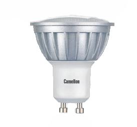 Лампа светодиодная Camelion Led7-gu10/845/gu10