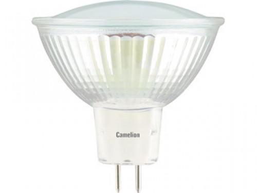 Лампа светодиодная Camelion Led3-mr16/845/gu5.3 лампа светодиодная osram mr16