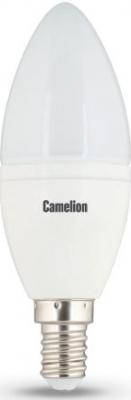 Лампа светодиодная Camelion Led6.5-c35/845/Е14 smart sm407 01 c35