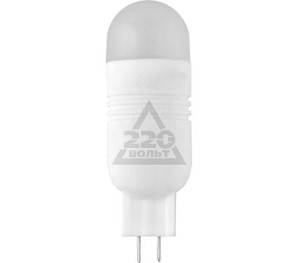 Лампа светодиодная CAMELION LED2.5-JC/830/G4
