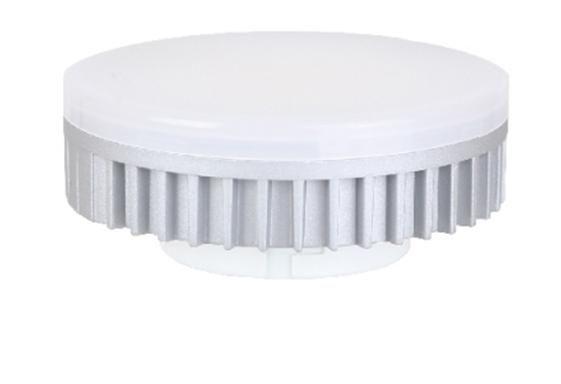 Лампа светодиодная Camelion Led5-gx53/830/gx53 лампа светодиодная camelion led5 gx53 830 gx53 5вт 220в gx53