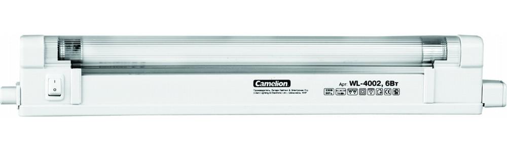 купить Светильник Camelion Wl-4002 518мм онлайн