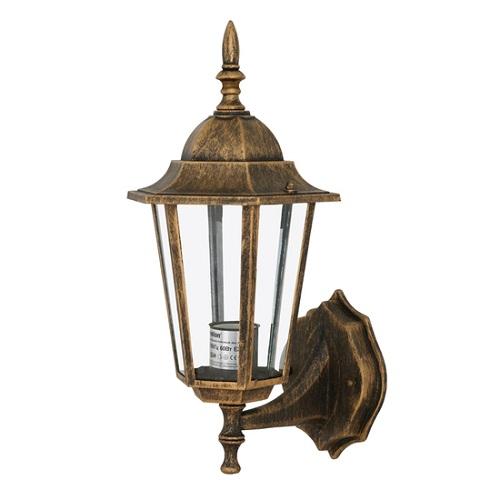 купить Светильник уличный настенный Camelion 4101 недорого